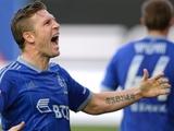 Андрей Воронин: «Хочу подписать новый контракт с «Динамо»