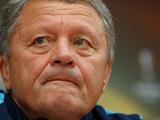 Мирон МАРКЕВИЧ: «Шевченко давно готовили к сборной. Надо дать ему шанс»