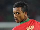 Луиш Нани: «Счастлив, что забил мяч в решающем для сборной Португалии матче» (ВИДЕО)