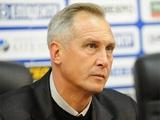 «Ворскла» покинет Полтаву лишь на пару матчей