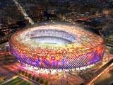 Знаменитый стадион Камп Ноу станет ещё больше