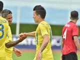 Украина — Албания — 4:1. ВИДЕОобзор матча