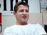 Олег Саленко: «Севастополь» – «Шахтер»? Все и так ясно»