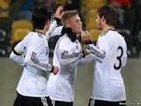 Игроки сборной Германии о матче с Украиной