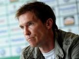 Глеб хочет досрочно расторгнуть контракт с «Барселоной»