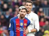 Лучший футболист ФИФА: за кого голосовали Месси и Роналду