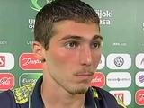 Георгий Цитаишвили: «Надеюсь, покажем такую же игру и в матче с Англией»