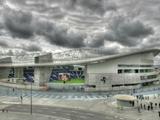 Билеты в гостевой сектор на «Порту» — «Динамо» в кассе стадиона «Драгау»