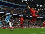 Чемпионат Англии. «Манчестер Сити» — «Ливерпуль» — 1:1. Видео голов и обзор матча