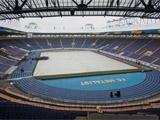 Мартин Гелвин: «На «Металлисте» будет лучшее поле Евро-2012»