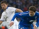«Днепр» — «Севастополь» — 2:2. После матча. Рамос: «Может, мне тоже выйти на поле?!»