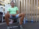 Бывший игрок «Сиены» Пезоли прекратил голодовку