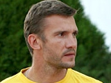 Андрей ШЕВЧЕНКО: «Играть за сборную — очень важно для меня»