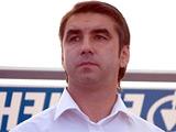Юрий ДУДНИК: «Проблемы «Динамо» идут изнутри»