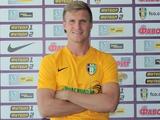 Андрей Бацула продолжит карьеру в Бельгии