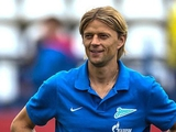 Анатолий Тимощук: «Боруссия» берегла силы перед матчем с «Зенитом»