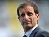 Массимилиано Аллегри: «Я не ощущаю никакого давления»