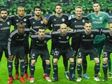 Соперники «Динамо» в Австрии: «Карабах», «Пршибрам», «Виктория»