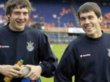 Кравченко и Селезнев – о матче с Черногорией