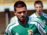 Филип Деспотовски: «Судья выдумал пенальти и не давал нам играть»