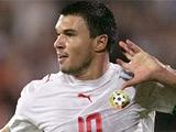 Валерий Божинов: «На поле была только одна команда — Болгария»