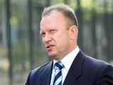 Сергей Морозов: «О состоянии готовности украинских клубов сказать трудно»