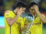 Нури Шахин: «Победить «Баварию» было непросто»