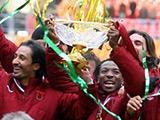«Рубин» выиграл Суперкубок России