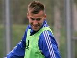 Андрей ЯРМОЛЕНКО: «Пока официальных предложений по мне в «Динамо» не поступало»
