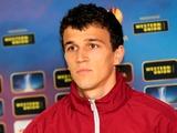 Роман Еременко: «Рубин» хочет дойти до конца в Лиге Европы»