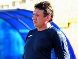 Иван ГЕЦКО: «Объективно Украина не заслужила выход на Евро-2016»