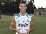 Роналду — лучший игрок сезона по версии Goal.com