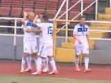 Молодежное первенство. «Арсенал» — «Динамо» — 0:1. ВИДЕО