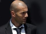 Зидан получил официальный пост в «Реале»