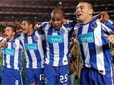 «Порту» досрочно стал чемпионом Португалии