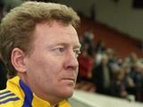 Олег Кузнецов: «Стороженко настоятельно просил привлечь в сборную его внука»
