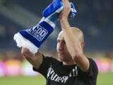 Рамос: «Днепр» предлагал Назаренко остаться»