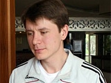 Их нравы! Игроки и представители «Анжи» избили украинского арбитра (ВИДЕО)