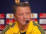 Мирон Маркевич: «Детским футболом никто не занимается»