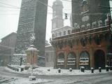 Игра «Болонья» — «Фиорентина» на грани переноса из-за снегопада