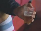 Футболист «Сельты» пил пиво перед выходом на замену (ВИДЕО)