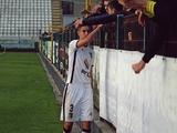 Воспитанник «Металлиста»: «В Португалии я нашел свою команду, за которую уже забил два мяча»
