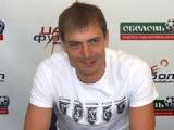Олег ВЕНГЛИНСКИЙ: «В футболе как в музыке… Новым исполнителям надо поймать тональность главного дирижера»