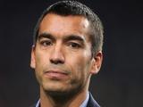 Венгер хочет, чтобы его в «Арсенале» сменил ван Бронкхорст