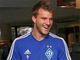 Андрей Ярмоленко: «Какой у меня удар, спросите у Коваля»