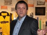 Игорь Петров: «В СССР футбол был любительским, но работали мы как профи»