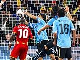 Гана попросила ФИФА изменить правила
