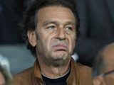 Президент «Кальяри» отстранен от футбола на четыре месяца