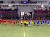 «Мариуполь U-21» — «Динамо U-21» — 0:2 ВИДЕОобзор