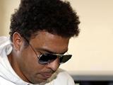 Роналдо: «Мой организм просит меня остановиться»
